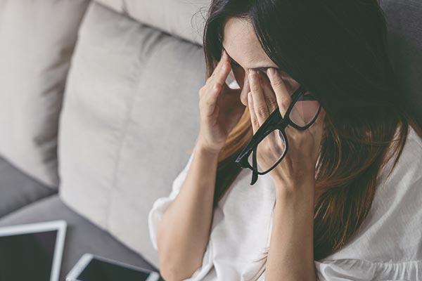 Keskusteluapu - Stressi - Sovittamo
