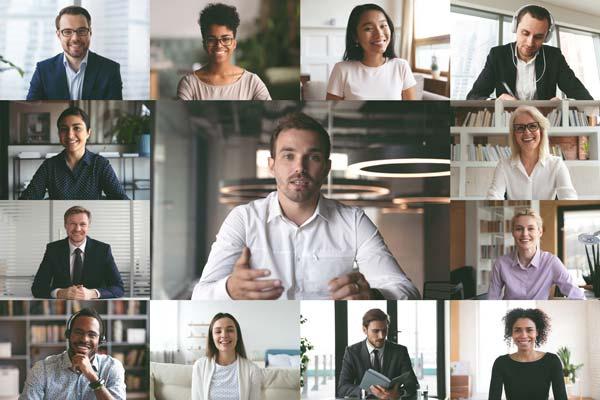 Keskusteluapu - Työilmapiiri - Sovittamo