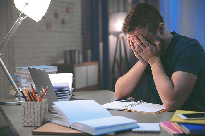 Stressinhallinta opiskelijalle - Opiskelijan stressinhallinta - Stressinhallinta-valmennus - Stressi - Opiskelija - Sovittamo